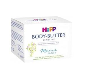 HiPP Mamasanft Tělové máslo