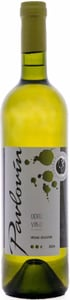 Pavlovín Irsai Oliver odrůdové víno