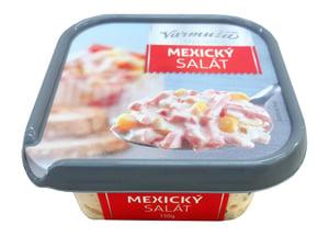 Varmuža Mexický salát