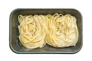 Čerstvá pasta Tagliatelle