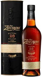 Zacapa 23 Centenario Rum 40%