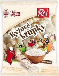 REJ Rýžové křupky