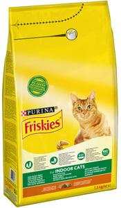 Friskies Indoor Cats