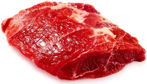 Biopark BIO Hovězí maso přední bez kosti
