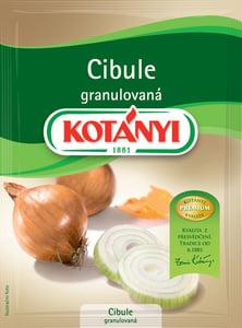 Kotányi Cibule granulovaná 22g