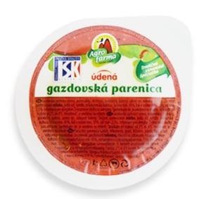 Agrofarma Gazdovská parenica uzená