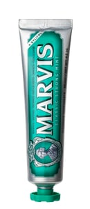 Marvis Classic Strong Mint s fluoridy