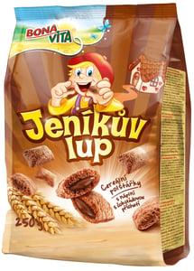 Bonavita Jeníkův lup s čokoládou příchutí