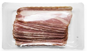 U Dolejších Anglická slanina zlatá krájená