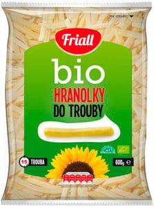 Friall BIO Bramborové hranolky do trouby