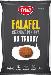 Friall Falafel penízky
