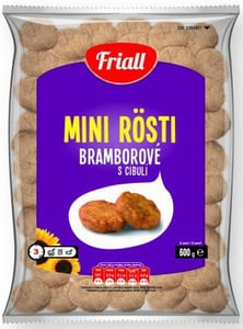 Friall Mini Rösti