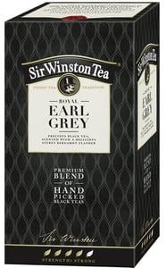 Sir Winston Tea Royal Earl Grey černý čaj