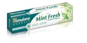 Himalaya mátová zubní pasta