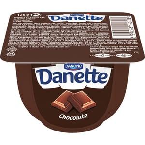 Danone Danette Mléčný dezert čokoládový