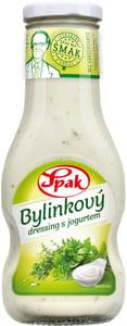 Spak Bylinkový dressing s jogurtem