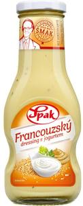 Spak Francouzský dressing s jogurtem