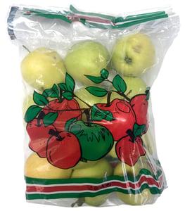 Jablka zelená, sáček