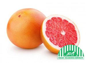 BIO Grapefruit červený, balení