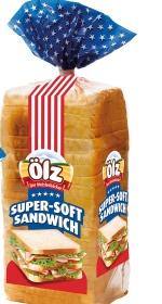 Ölz super soft sandwich toustový chléb
