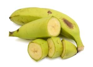 Plantain banán 1ks