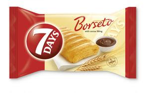 7Days Borseto Kakao