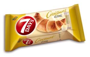 7Days Croissant s náplní Spumante