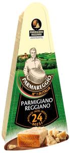 Parmareggio Parmigiano Reggiano parmezán 24 měsíců