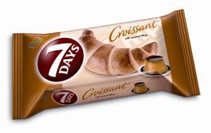 7Days Croissant Karamel