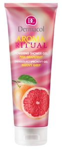 Dermacol Aroma Ritual - energizující sprchový gel růžový grep