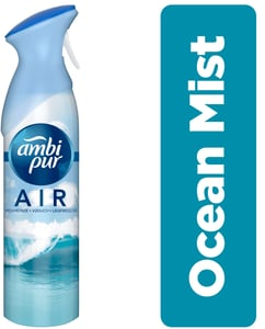 Ambi Pur Spray Ocean Mist Osvěžovač Vzduchu