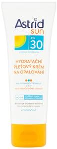 Astrid Sun Hydratační pleťový krém na opalování OF 30