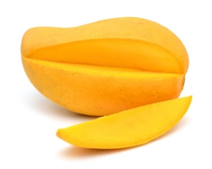 Mango žluté Nam Dok Mai 1ks (cca 300g)