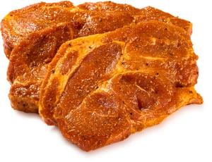 Gurmet Vepřová krkovice bez kosti v chilli marinádě