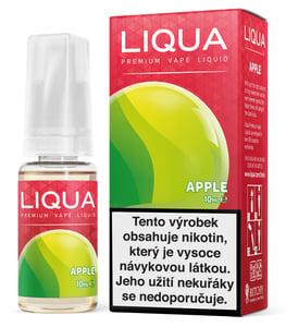 Liqua Apple 12mg CZ