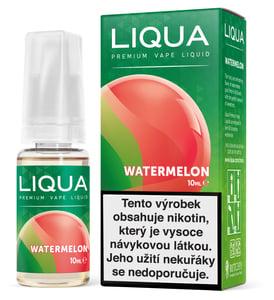 Liqua Watermelon 12mg CZ