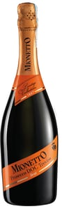 Mionetto Prosecco DOC Spumante Brut (orange)