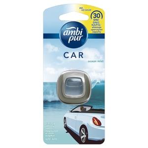 Ambi Pur Car Ocean Mist Osvěžovač Vzduchu Do Auta 2ml