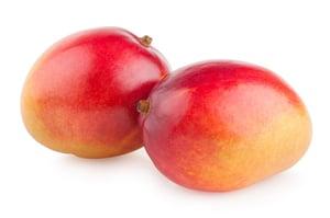 Mango dozrávané na stromě DUO pack (2 x cca 350g)