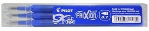 Pilotmodrá náplň pro FriXion pera