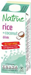 Natrue Rýžovo kokosový nápoj