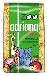 Adriana Animali ZOO zvířátka