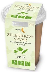Rohlik.cz Zeleninový vývar