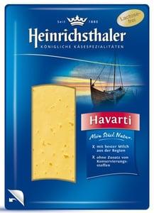 Heinrichsthaler Havarti 60%, plátky