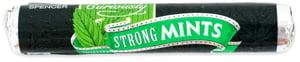 Marks & Spencer Mentolové bonbóny extra silné