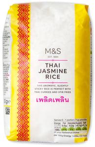 Marks & Spencer Jasmínová rýže thajská
