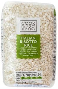 Marks & Spencer Rýže na italské rizoto