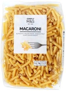 Marks & Spencer Makaróny