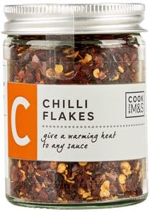 Marks & Spencer Sušené vločky červených chilli papriček
