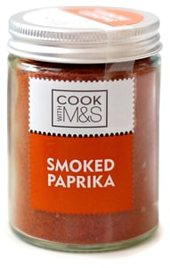 Marks & Spencer Paprika mletá uzená sladká
